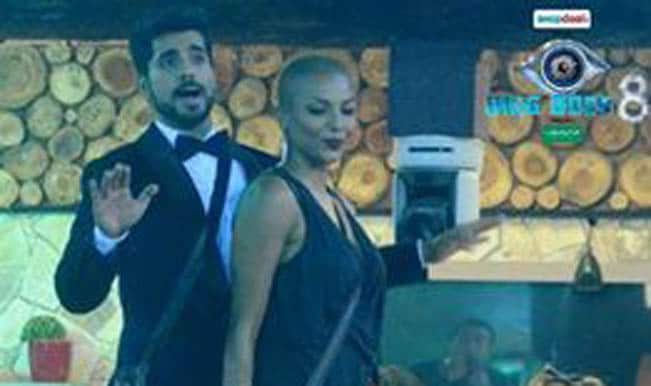 Watch Free Live Streaming & Telecast of Bigg Boss 8 Day 80: Bigg Boss party with celebrities in the house