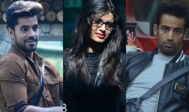 Bigg Boss 8: Are Gautam Gulati & Upen Patel portraying Sonali Raut as B*tch?