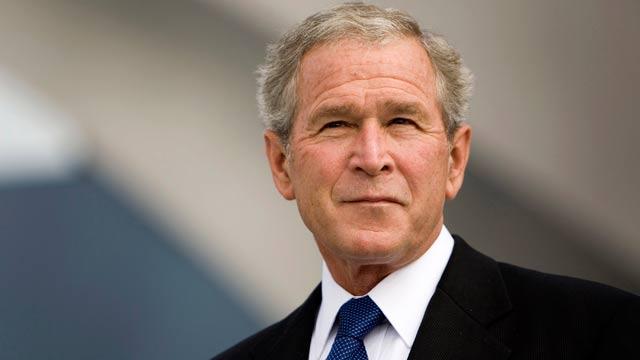 अमेरिका के पूर्व राष्ट्रपति अस्पताल में