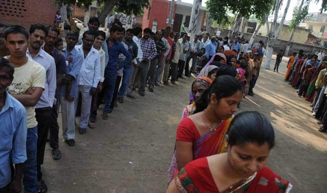 Jharkhand Assembly Elections 2014: Record 66 per cent turnout in five phase polls