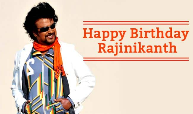 Rajinikanth Birthday Special: Top 5 best scenes compilation of the legendary actor!