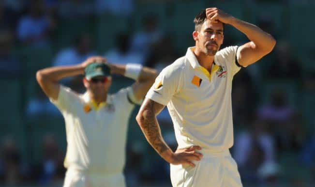 India vs Australia 2014-15: Australia's fielding was poor but India batted well, claims Ryan Harris