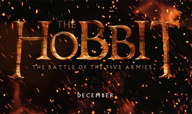 Hobbit: The Battle Of The Five Armies Movie Review: Visually brilliant, but fails to excite