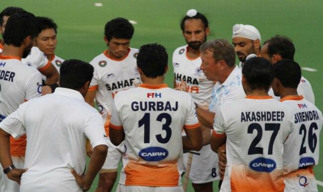 चैम्पियंस ट्रॉफी (हॉकी) : आगाज आज, भारत को खिताबी जीत का इंतजार