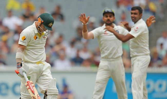 India vs Australia 2014-15: Ian Healy calls for players from both sides to curb bitterness