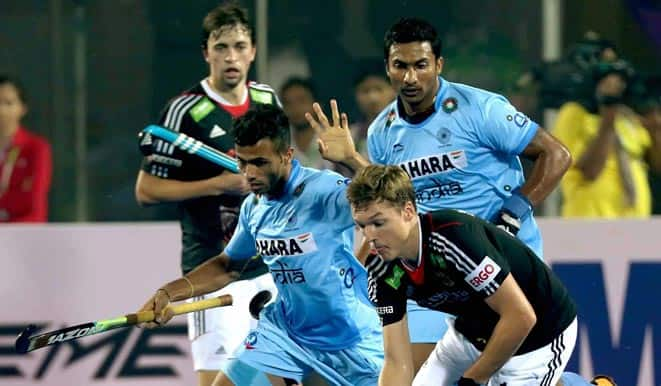 Hockey Champions Trophy 2014: Free Live Streaming and telecast India vs Argentina Pool B match