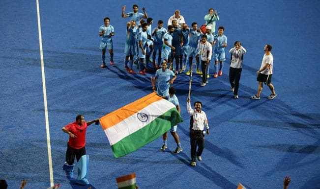 Terry Walsh's resignation only black mark in successful 2014 for Indian Hockey