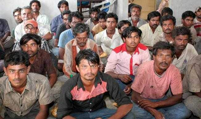 Pakistan arrests 50 Indian fishermen; seizes 10 boats