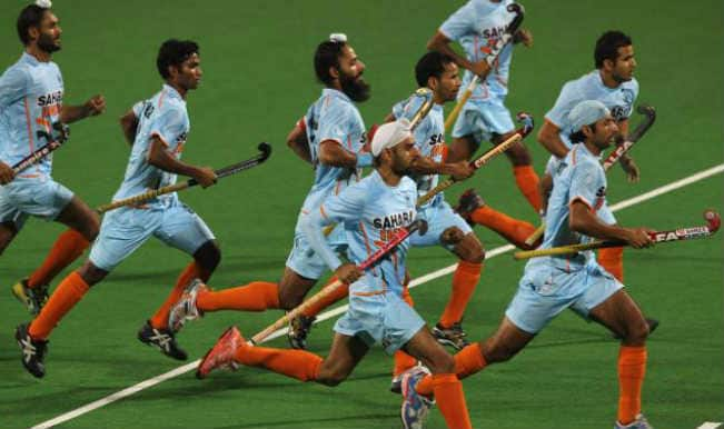 Hockey Champions Trophy 2014: Free Live Streaming and Telecast India vs Australia 3rd place match