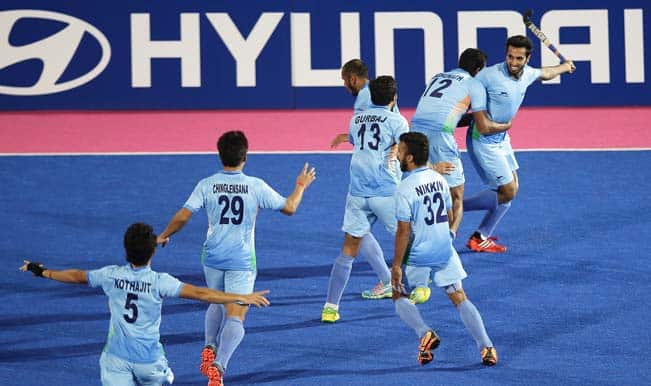 Champions Trophy 2014: Germany will have it tough against India, claims Hockey striker Lalit Upadhyay