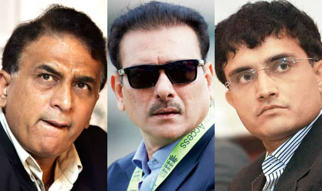 Sourav Ganguly, Sunil Gavaskar, Ravi Shastri, K Srikkanth in BCCI's 'conflict of interest' list submitted to SC
