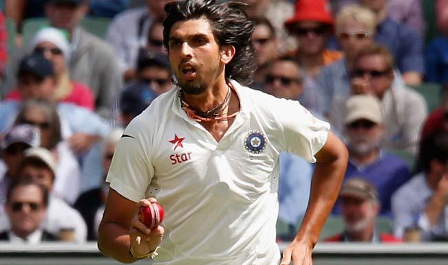 मेलबर्न टेस्ट : भारत मज़बूत स्थिति में, आस्ट्रेलिया 222/5