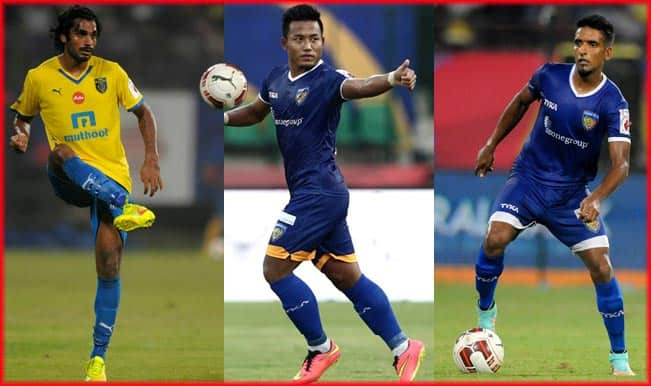 ISL 2014 Best XI: List of top Indian players in Indian Football League