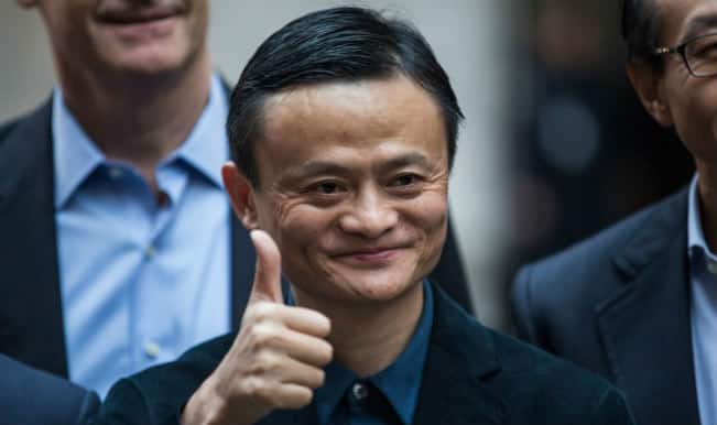 Alibaba founder Jack Ma biggest billionaire gainer of 2014