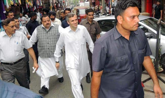 J & K CM Omar Abdullah: BJP Prez Amit Shah 'falsifying facts' about centre's flood relief package