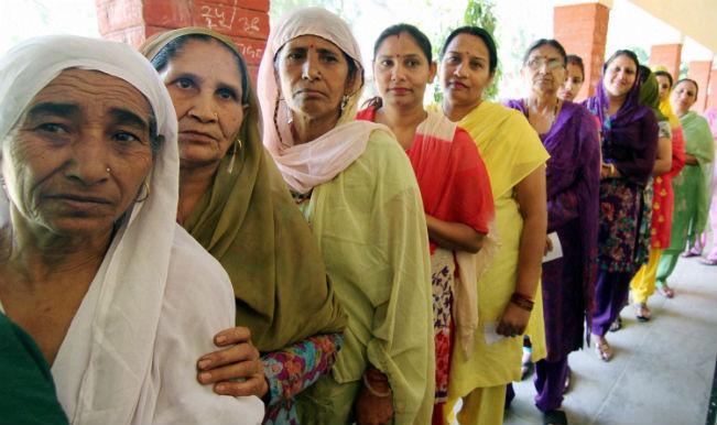 Madhya Pradesh Municipal Council & Panchayat Elections 2018 Polling: 69.08% Voter Turnout Recorded