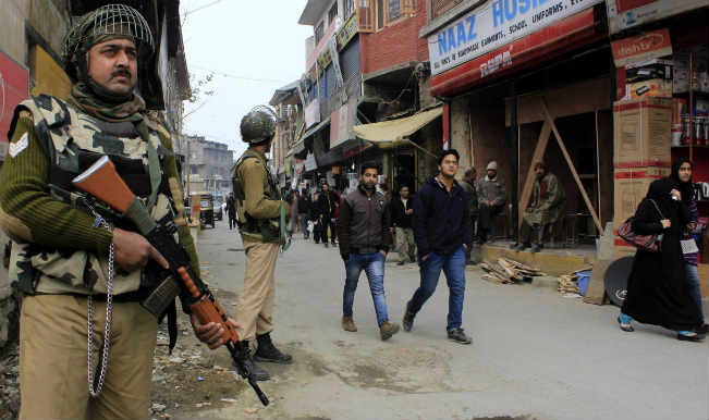 Jammu and Kashmir Assembly Elections 2014L: Security for 4th phase polls reviewed by DGP