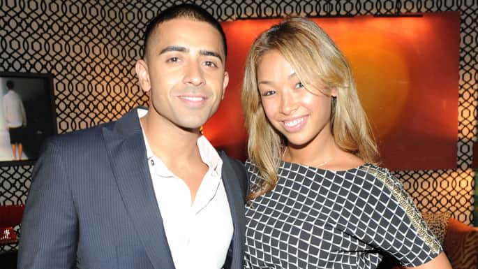 Everything You Need to Know About Jay Sean and 'Wifeager' Thara's Love Story