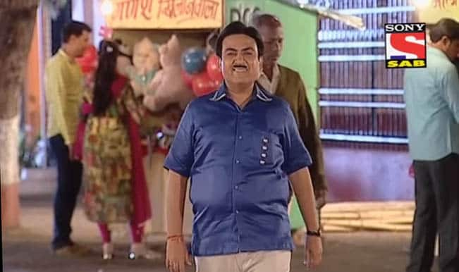 Taarak Mehta Ka Ooltah Chashmah: Daya gets punished by Bapuji