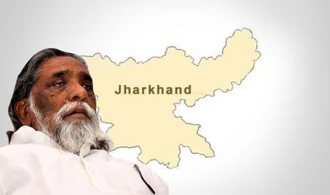 Jharkhand High Court serves notice to JMM chief Shibu Soren