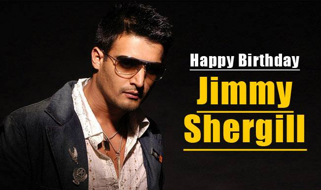 Jimmy Shergill birthday special: Top 5 films of the underrated actor