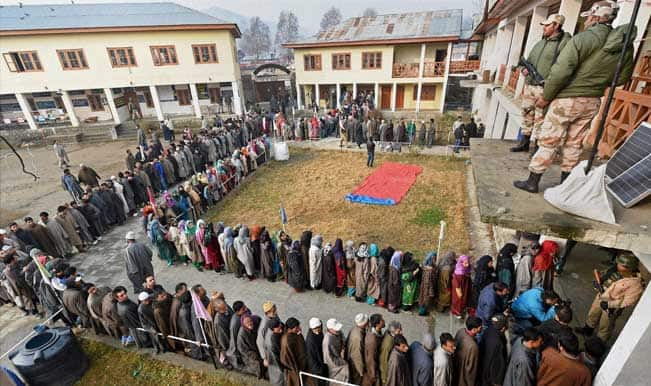 Jammu and Kashmir Assembly Elections 2014: Will the Modi wave cause Bhartiya Janata Party's evolution in the valley?