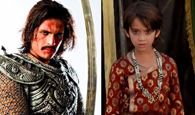 Jodha Akbar: Akbar slaps Salim for consuming alcohol