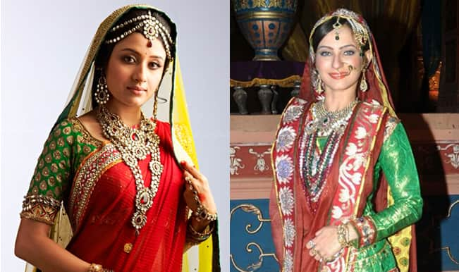 Jodha Akbar: Jodha confronts Ruqaiya Begum for her evil deeds