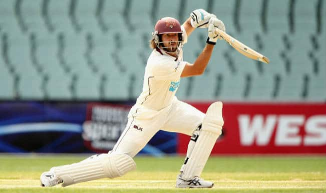 Joe Burns to make debut for Australia against India in third Test: 5 things to know about the Queenslander batsman