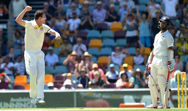 Dilip Vengsarkar bats for DRS following howlers in India-Australia Test series
