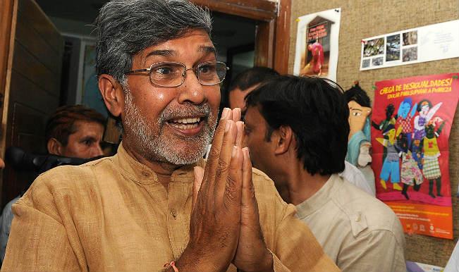 Peshawar school attack update: Nobel Peace Prize winner Kailash Satyarthi terms perpetrators of Peshawar attack as 'enemies of Allah'