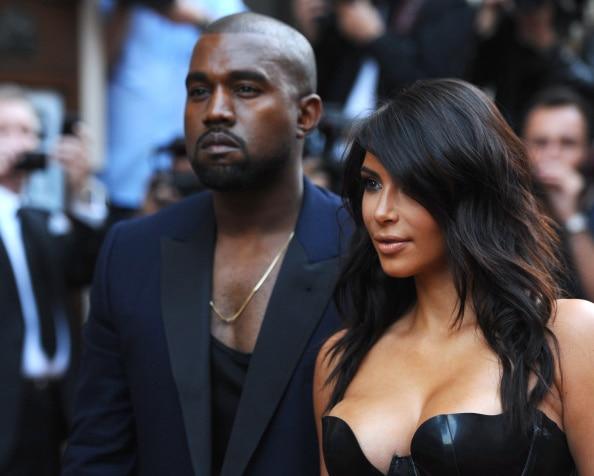 Kim Kardashian wants a flat butt now!