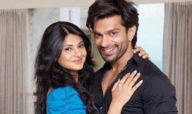 Karan Singh Grover confirms DIVORCE with Jennifer Winget on Twitter, requests for privacy!
