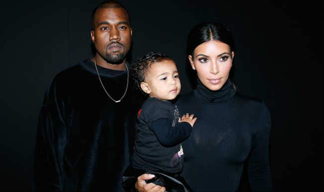 Kim Kardashian and Kanye West spend $10,000 on baby's styling?