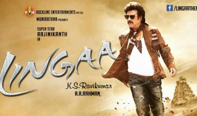 Lingaa Movie Review: The hero with a thousand faces