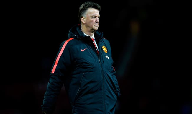 Louis van Gaal's strong personality tailor-made for Manchester United claims Ole Gunnar Solskjaer
