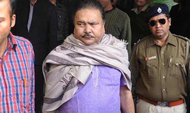 बंगाल : मित्रा की पेशी के मद्देनजर अदालत छावनी में तब्दील