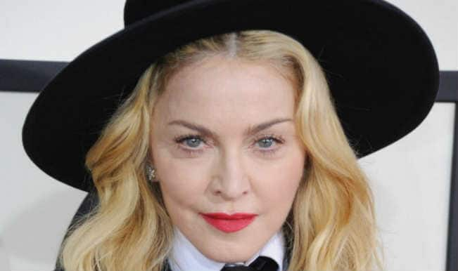 Madonna releases six new songs post leak
