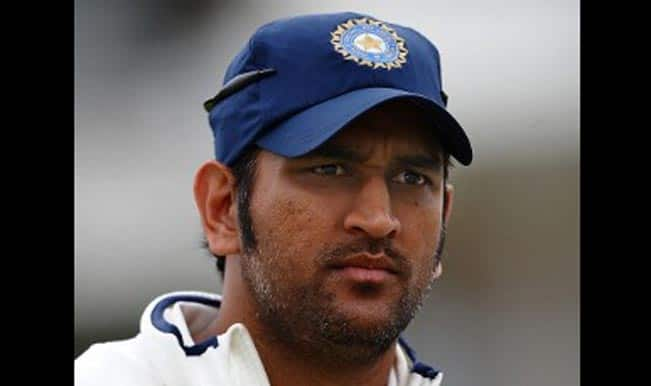 MS Dhoni Test career in numbers: Test cricket highlights and records