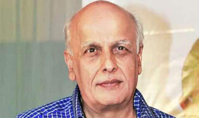 Mahesh Bhatt on #MeToo Movement: Industry Should Support Women But Accused Should be Given The Right to be Looked Upon as Innocent Till Proven Guilty