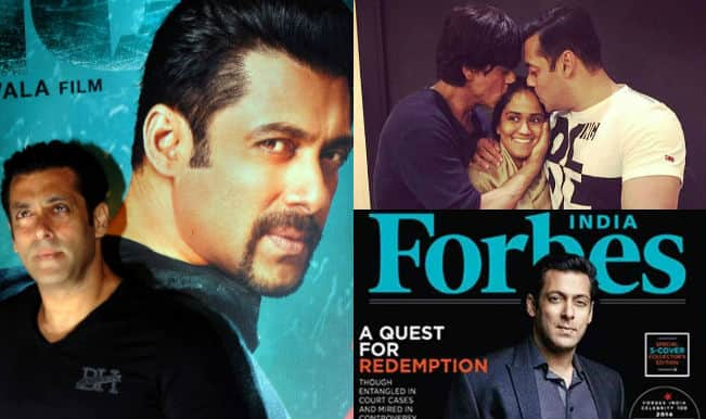 Salman Khan in 2014: 4 High Points of Bhai's life this year