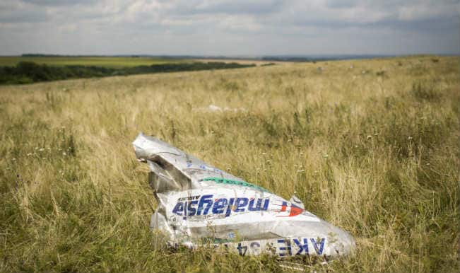 MH17 crash: 292 victims identified