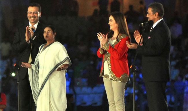 West Bengal CM Mamata Banerjee lauds Atletico de Kolkata on Historic ISL win