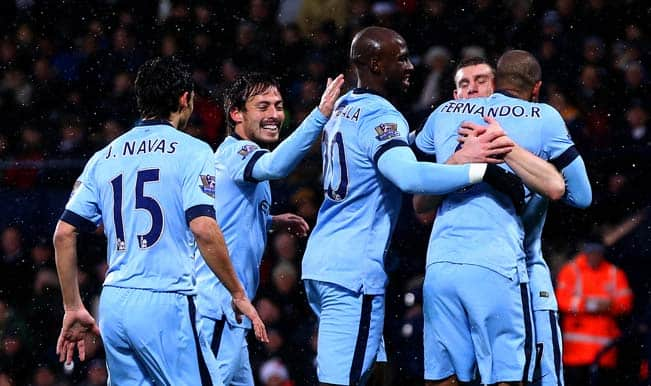 Manchester City Vs Burnley Live Streaming And Score