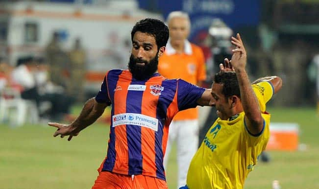 I-League 2015: Mehrajuddin Wadoo joins Bharat FC for upcoming season