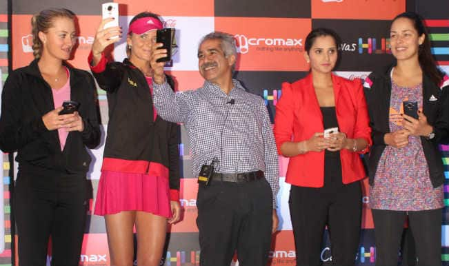 Micromax Canvas Selfie launches phone with 13MP rear and front camera