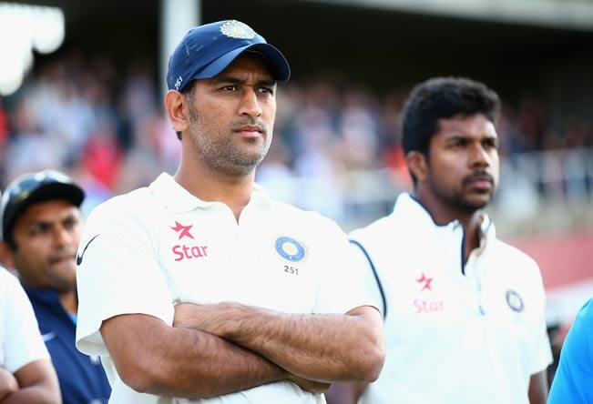 MS Dhoni retires from Tests; Yuvraj Singh & Harbhajan Singh have nothing to say