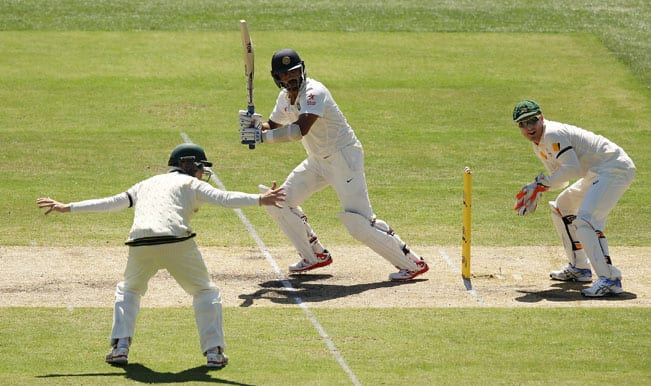 India vs Australia 2014-15 2nd Test: Free Live Streaming of Day 1 at Brisbane