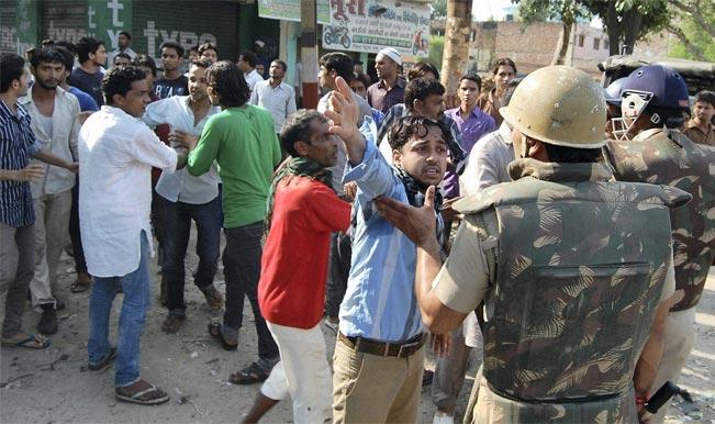 Muzaffarnagar riots: Two more gangrape accused held