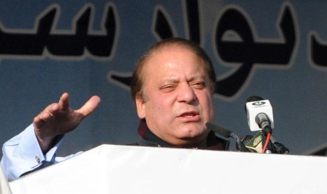 नवाज शरीफ: आतंकवाद के खिलाफ पाकिस्तान एकजुट
